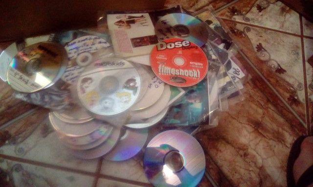 Coleção de CDs - Foto 3