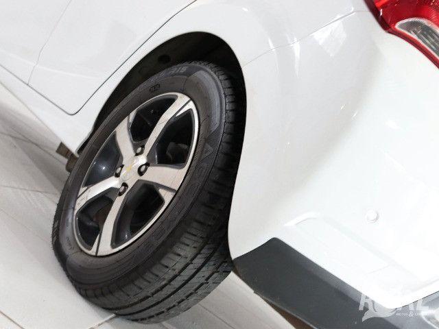 Gm - Chevrolet Onix LTZ 1.4 Completo Financio Até 60X Com Entrada De Apenas 7 Mil - Foto 19
