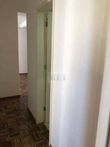 Apartamento com 2 dormitórios à venda, 84 m² por R$ 300.000,00 - Setor Central - Goiânia/G - Foto 4