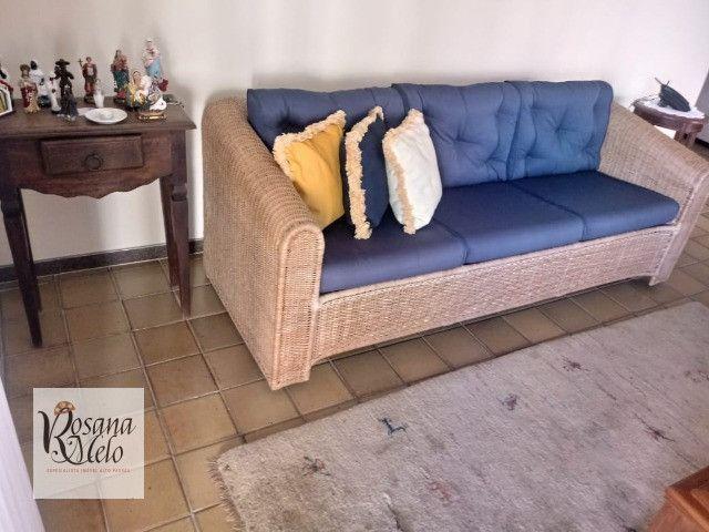 Edf. Viana do Castelo / Apartamento em Boa Viagem / 230 m² / 4 suítes / Vista p/ o mar - Foto 6