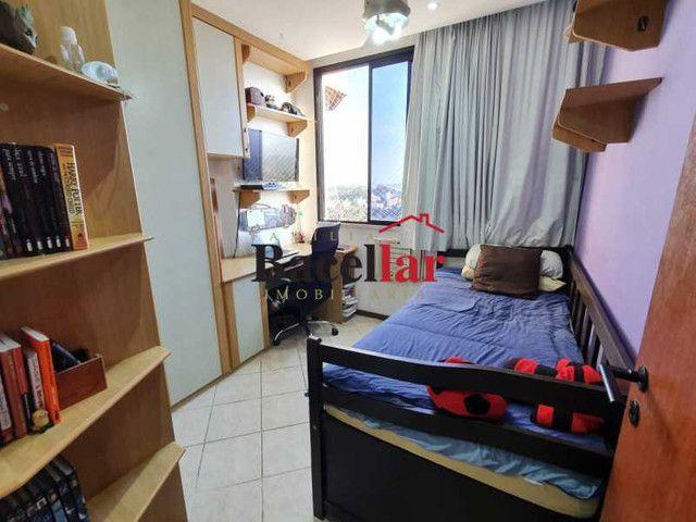 Apartamento à venda com 3 dormitórios em Pechincha, Rio de janeiro cod:TIAP32954 - Foto 15