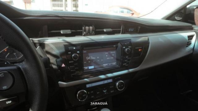 Toyota corolla 2015 2.0 xei 16v flex 4p automÁtico - Foto 6