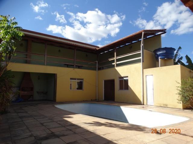 CASA 03 QUARTOS C/ SUÍTE 04 VGS VALE DAS ACÁCIAS - RIBEIRÃO DAS NEVES - Foto 14