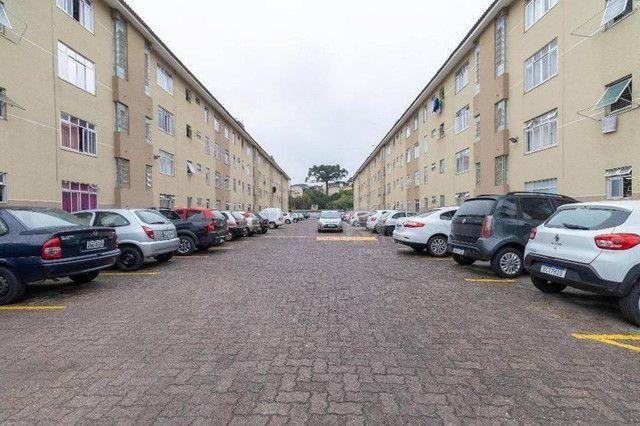 Apartamento com 2 dormitórios à venda por R$ 145.000,00 - Fazendinha - Curitiba/PR - Foto 16