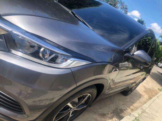 HRV Honda Elx 2019 automático  - Foto 6