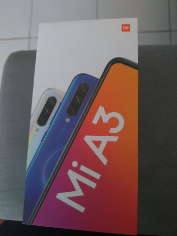 Celular Mi A3 Xiaomi - Foto 5