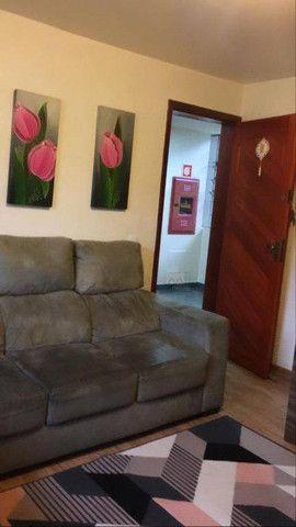 Apartamento com 2 dormitórios à venda por R$ 145.000,00 - Fazendinha - Curitiba/PR - Foto 2