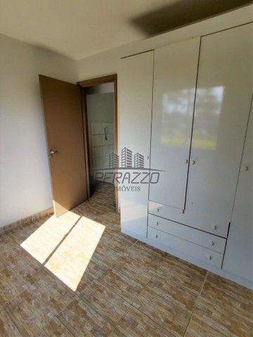 Aluga-se Apartamento 2 quartos no Jardins Mangueiral na Qc 06, Condomínio Jardins das Salá - Foto 8