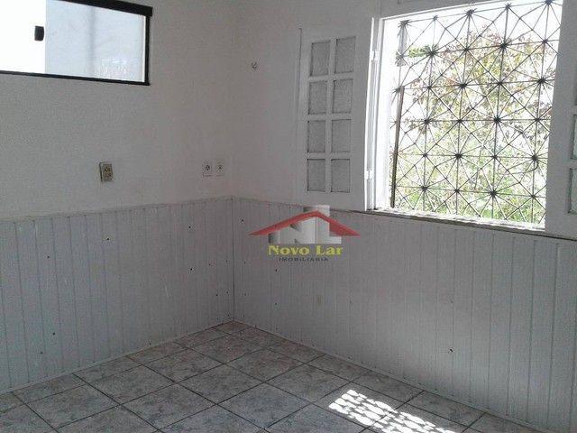Casa residencial à venda, Vila Velha, Fortaleza. - Foto 8