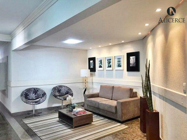 Apartamento à venda com 2 dormitórios em Balneário, Florianópolis cod:2681 - Foto 20