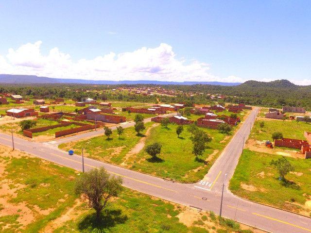 Lotes Parcelado em Taquaralto (próximo Avenida Tocantins). - Foto 5