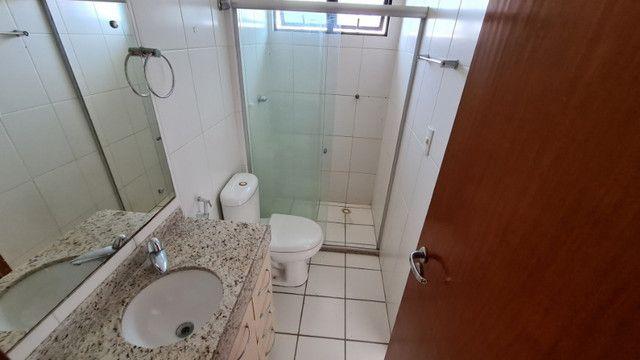 Apartamento de 126m², 3 suítes, 4 quartos, DCE, 3 vagas de garagem, Ponta Verde - Foto 13