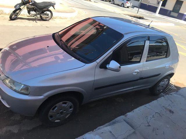 Celta 1.0 62cv Ano 2003/2003 - Foto 4