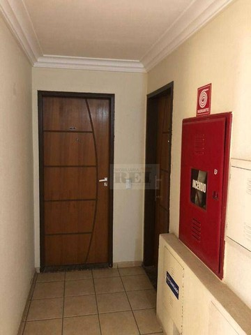 Apartamento com 2 dormitórios à venda, 84 m² por R$ 300.000,00 - Setor Central - Goiânia/G - Foto 2
