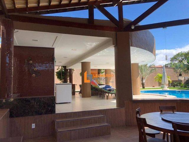 Casa à venda, 900 m² por R$ 2.450.000,00 - Engenheiro Luciano Cavalcante - Fortaleza/CE - Foto 15
