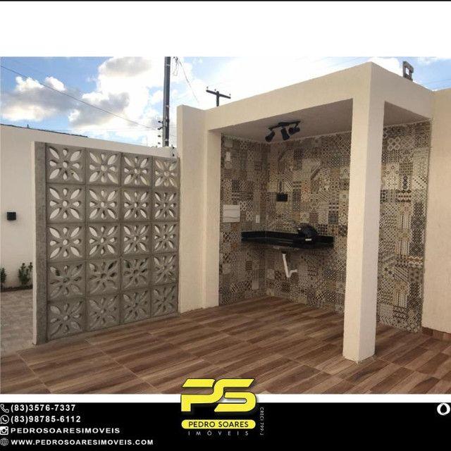 Apartamento com 2 dormitórios à venda, 50 m² por R$ 160.000 - Cristo Redentor - João Pesso - Foto 3