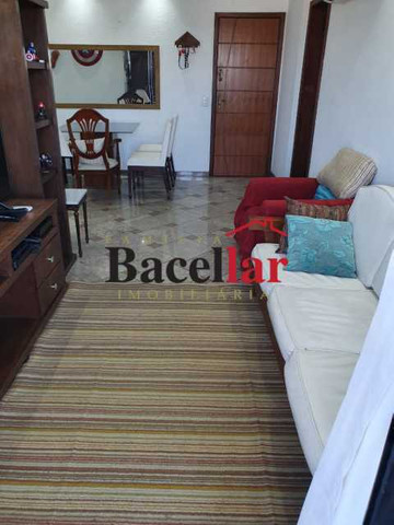 Apartamento à venda com 3 dormitórios em Pechincha, Rio de janeiro cod:TIAP32954 - Foto 6