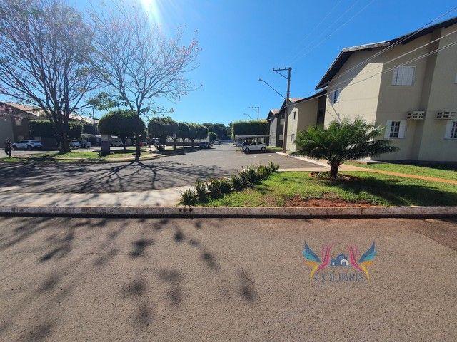Apartamento Padrão para Venda em Vila Albuquerque Campo Grande-MS - Foto 4