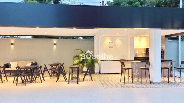 Apartamento com 3 dormitórios à venda, 107 m² por R$ 600.000 - Piçarreira Zona Leste - Ter - Foto 7