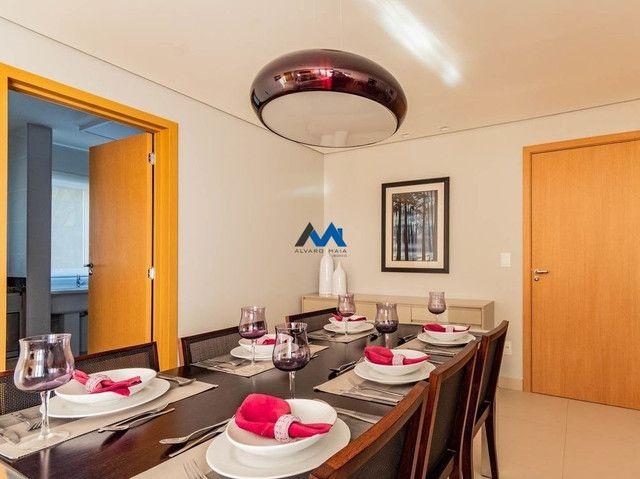 Apartamento à venda com 3 dormitórios em São lucas, Belo horizonte cod:ALM1520 - Foto 2