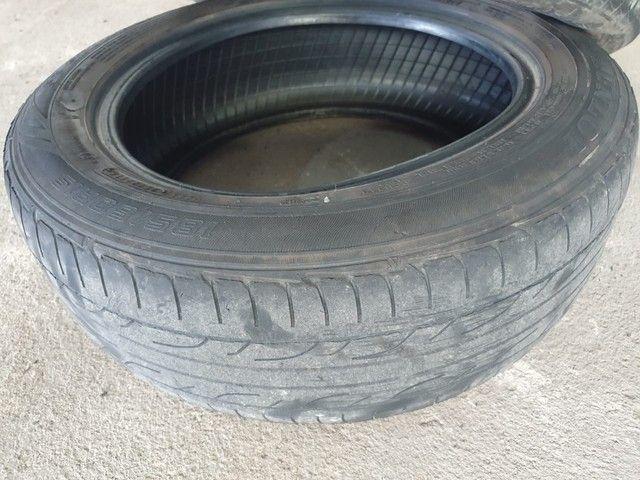Vendo pneu!!