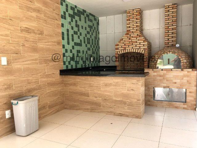 Apartamento venda 2 quartos Solaris City próximo Uninovafapi - Foto 8