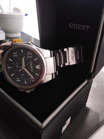 Relógio Orient  - Foto 2