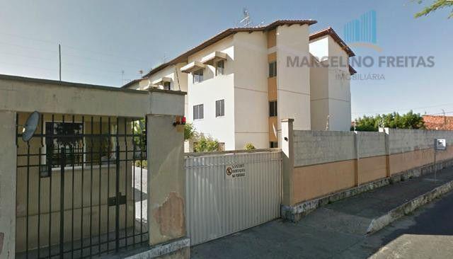 Apartamento residencial para locação, Barra do Ceará, Fortaleza - AP1923. - Foto 13