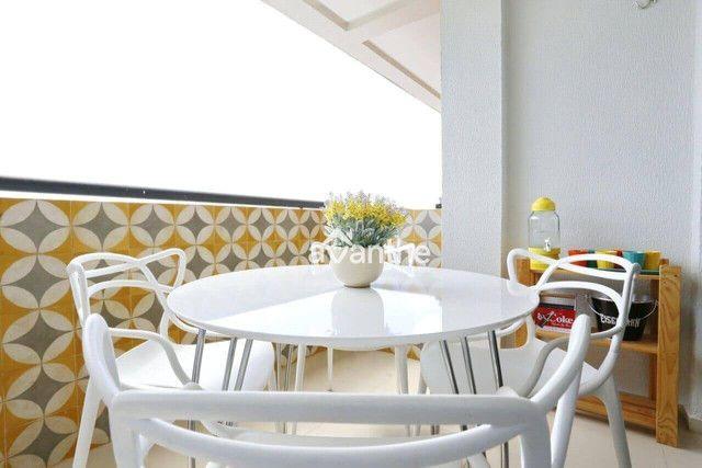 Apartamento com 3 dormitórios à venda, 107 m² por R$ 600.000 - Piçarreira Zona Leste - Ter - Foto 13