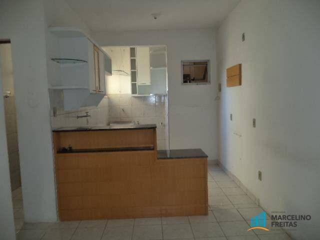 Apartamento residencial para locação, Barra do Ceará, Fortaleza - AP1923. - Foto 3