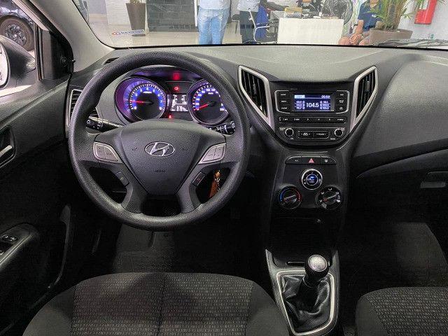 Hyundai Hb20 1.0 Unique 2019!!!! - Foto 4