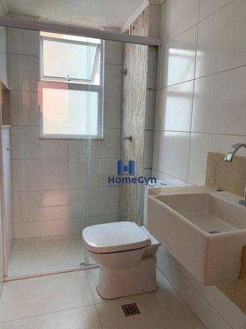 Goiânia - Apartamento Padrão - Setor Oeste - Foto 7