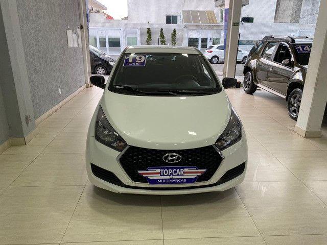 Hyundai Hb20 1.0 Unique 2019!!!!