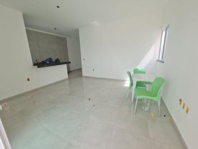 Casas com 3 Suítes com excelente localização loteamento Cidade Verde - Pronta P/ Morar - Foto 9