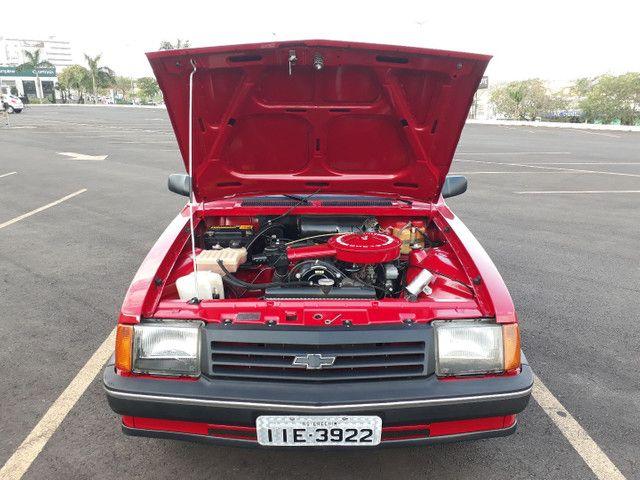 GM Chevette sl 1.6s ano 1987 Raríssimo estado de conservação  - Foto 13