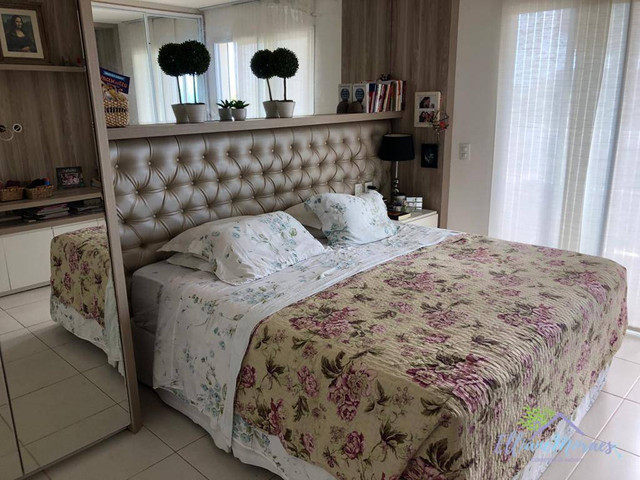 Apartamento à venda, 160 m² por R$ 1.200.000,00 - Porto das Dunas - Aquiraz/CE - Foto 11