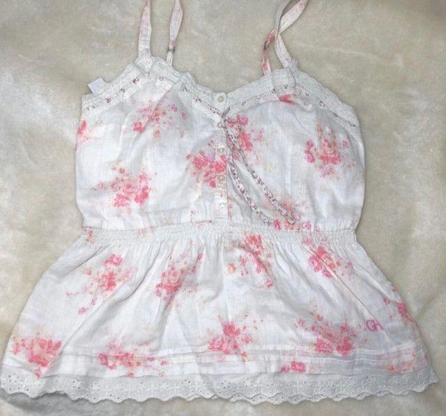 Lote de roupas feminina  - Foto 3