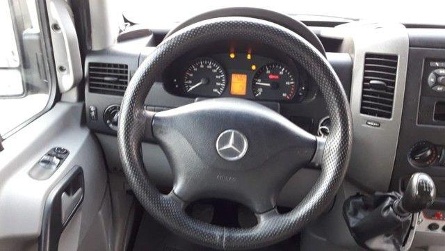 Sprinter CDI 415 Extra Longa Ano 2014 - Foto 11