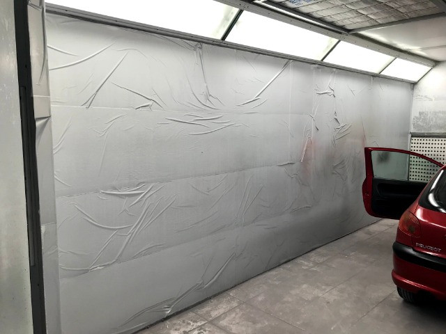 Cabine de Pintura - Sd-Line - Com Queimador - Foto 3