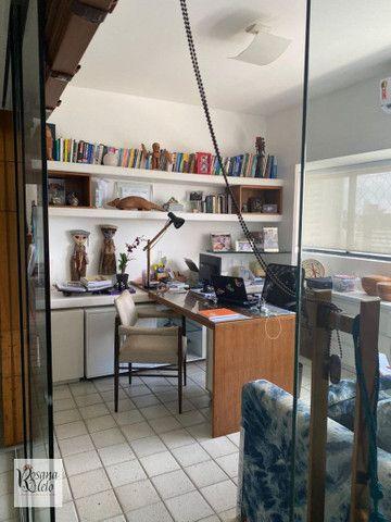 Edf. Itacoatiara Village /3 suítes / 3 vagas de garagem /200m²/ Top - Foto 3