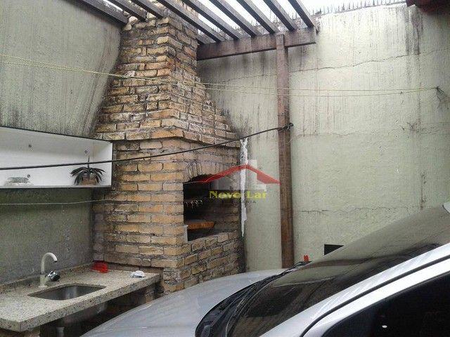 Casa residencial à venda, Vila Velha, Fortaleza. - Foto 19