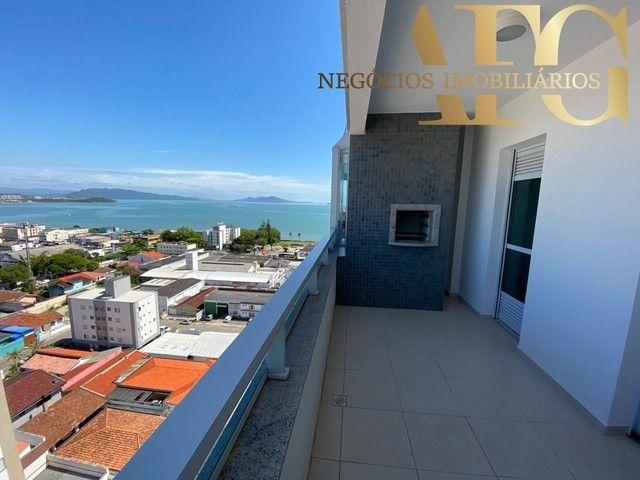 Apartamento à Venda no bairro Jardim Atlântico em Florianópolis/SC - 3 Suítes, 4 Banheiros - Foto 2