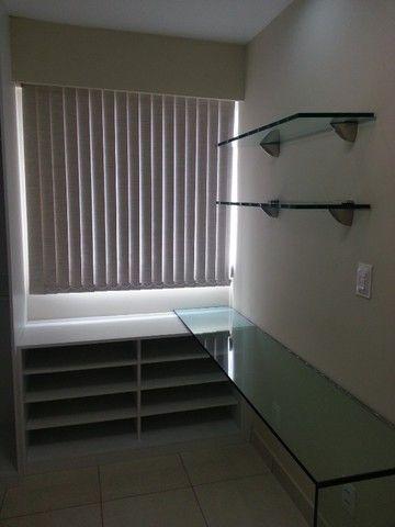 Apartamento Novo! Reformado, Mobiliado e Decorado. - Foto 17