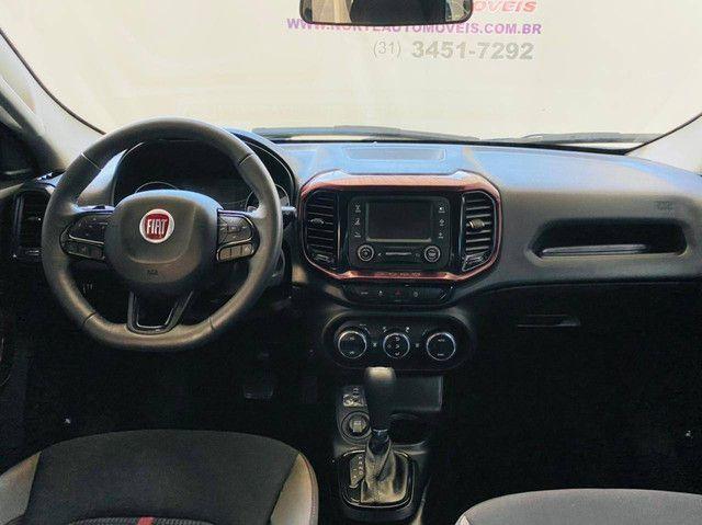 FIAT TORO 2018/2019 1.8 16V EVO FLEX FREEDOM AT6 - Foto 7