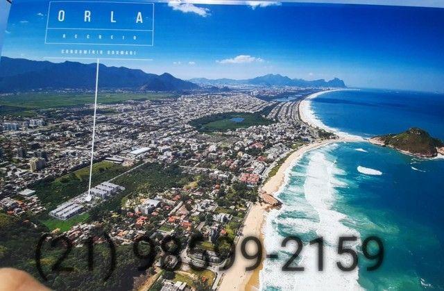 Apartamentos a 400 da praia da macumba - Foto 2