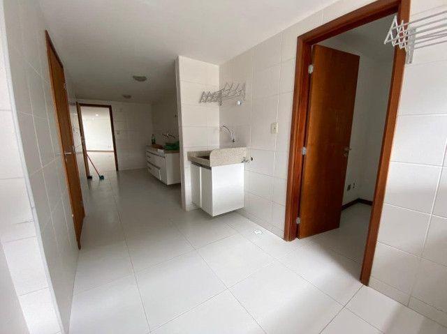 Apartamento a venda com 158m² com 4 quartos na Ponta Verde  - Foto 13
