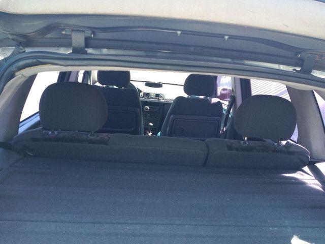 Carro Meriva - Foto 4