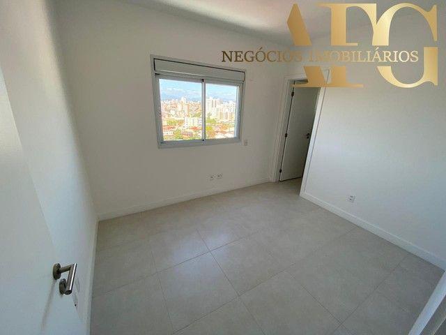 Apartamento à Venda no bairro Jardim Atlântico em Florianópolis/SC - 3 Suítes, 4 Banheiros - Foto 9