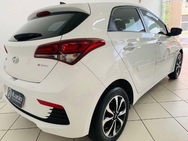 Hyundai/HB20 1.6 R Spec 2018 automático único dono com apenas 45 mil km. - Foto 4
