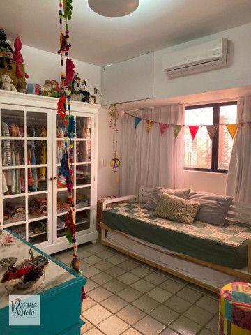 Edf. Itacoatiara Village /3 suítes / 3 vagas de garagem /200m²/ Top - Foto 12